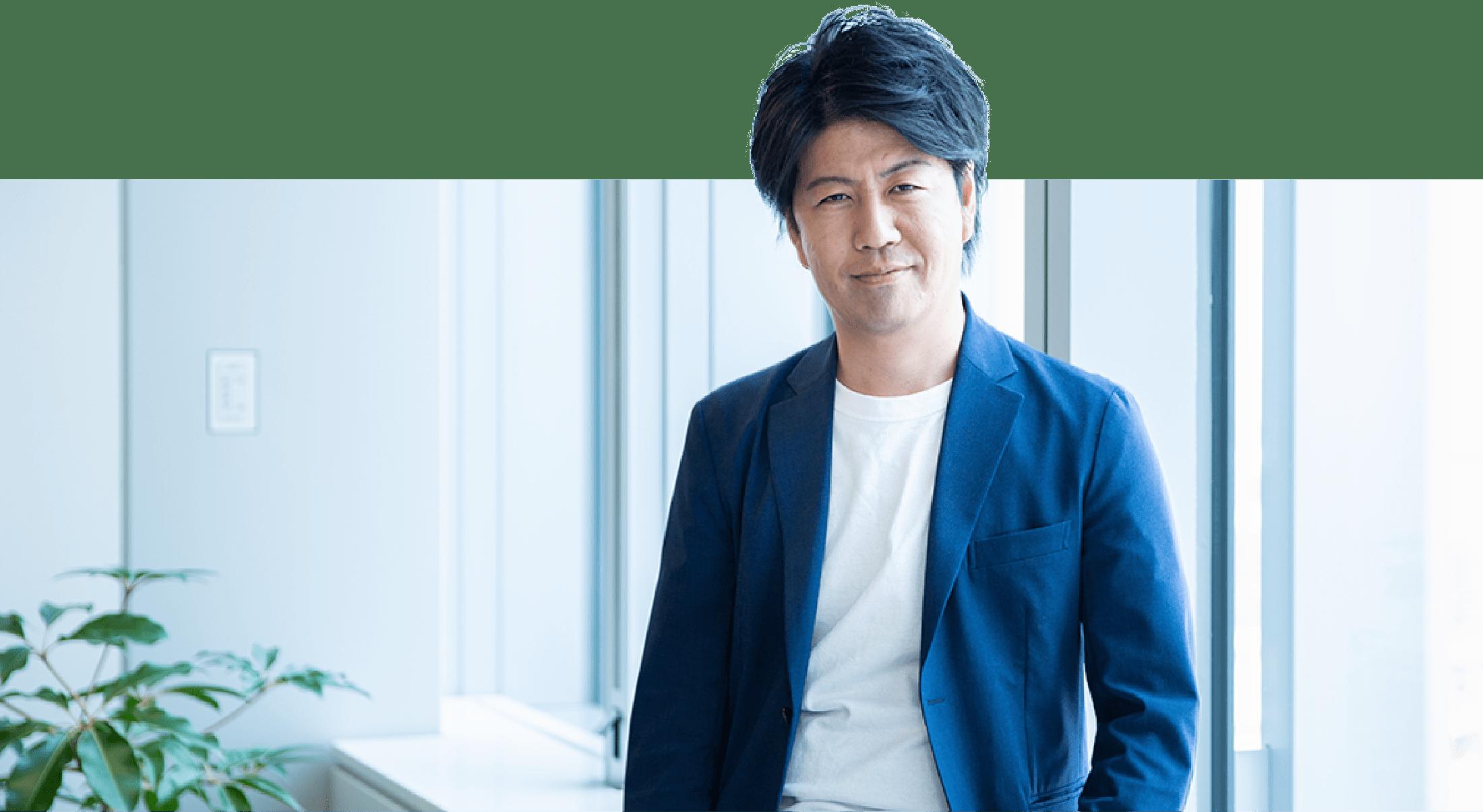 代表取締役 田中聡
