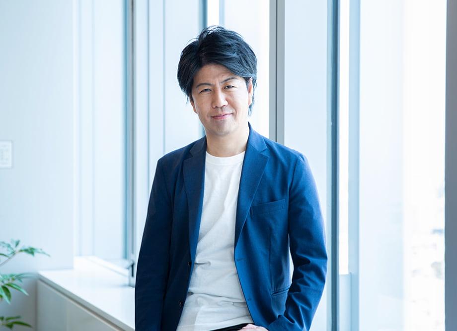 田中 聡 Tanaka Satoshi